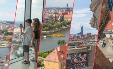 Zdobądź Koronę Wrocławia